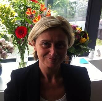 Carole Parent - AOP Rueil